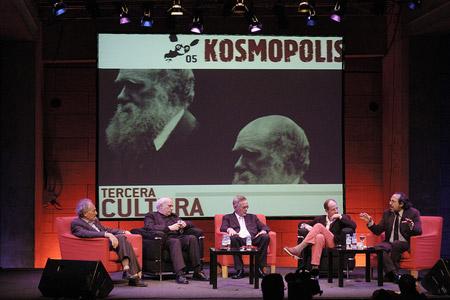 Kosmopolis 05. Els nous humanistes. La ciència al límit