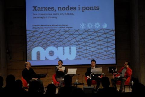 Xarxes, nodes i ponts