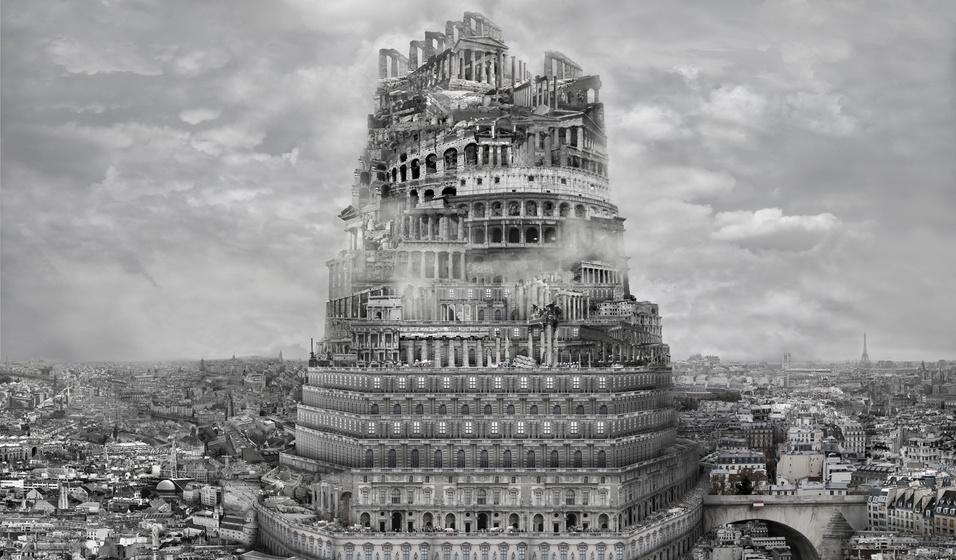 Imatge de l'activitat:Vella Europa, noves utopies