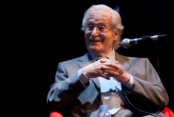 Oriol Bohigas  | CCCB (c) Miquel Taverna, 2012