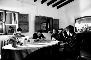 Oso Leone a l'Emergència!2012