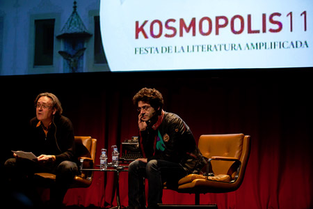 Kosmopolis 11. L'encant de la transmissió