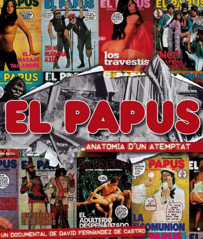 EL PAPUS. Anatomia d'un atemptat