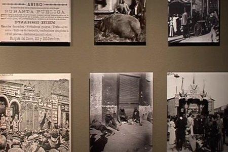 El Paral·lel, 1894-1939 Barcelona i l'espectacle de la modernitat