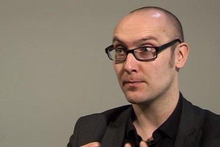 Interview with Jussi Parikka (II)