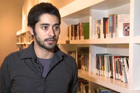 Entrevista a Pau Barrena