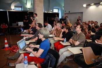 Data Journalism. Work session (III)