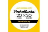 20x20 Powered by PechaKucha
