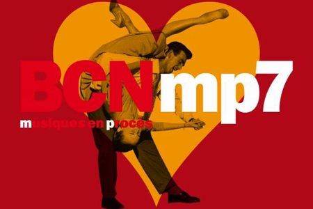 BCNmp7. La perfídia de tu amor