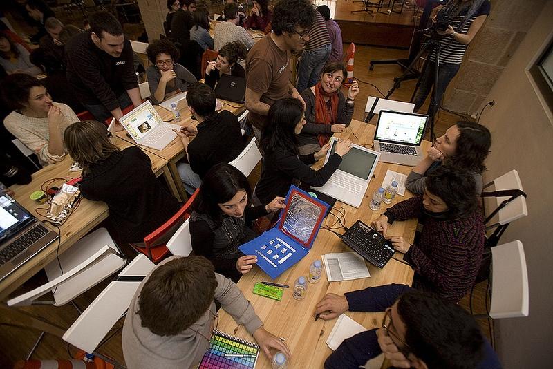 Imatge de l'activitat: I Jornades de Periodisme de Dades i Open Data