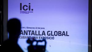 Síntesi de la sessió I+C+i #4: Pantalla Global