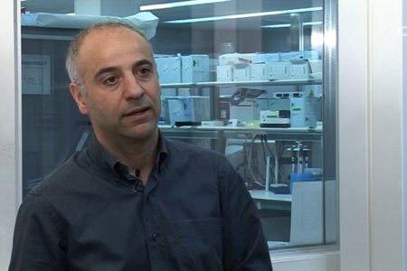 Entrevista a Javier Martínez-Picado