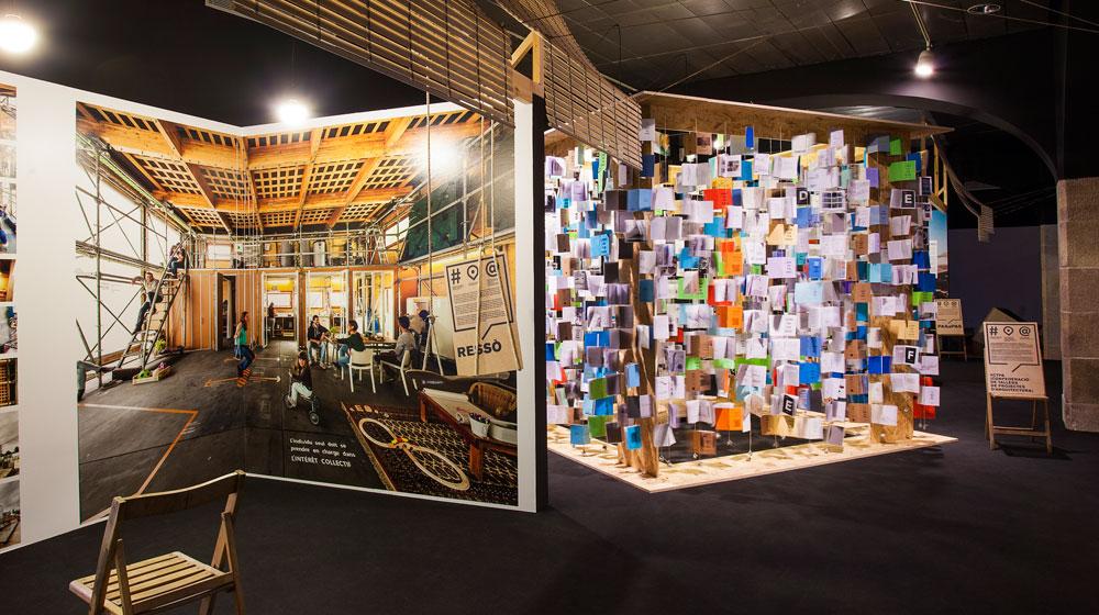Imagen de la exposición: Piso Piloto
