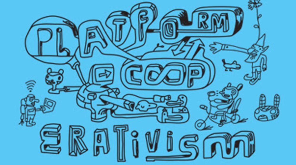 Image of the activity: From the Corporate Sharing Economy to Platform Cooperativism