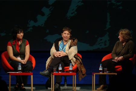 Kosmopolis 06. L'abandonament d'estereotips en la prosa femenina