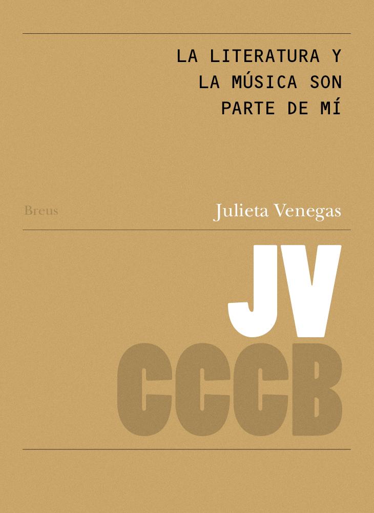 98. La literatura y la música son parte de mí/ Literature and music are part of me
