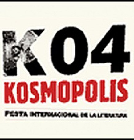 Interventions' recompilation KOSMOPOLIS