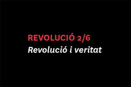 Escritura, verdad, revolución. Mercè Ibarz lee a Joan Garcia Oliver.