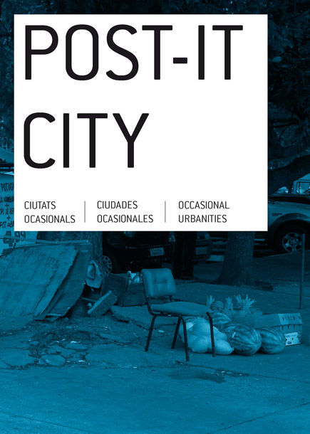 Post-it City