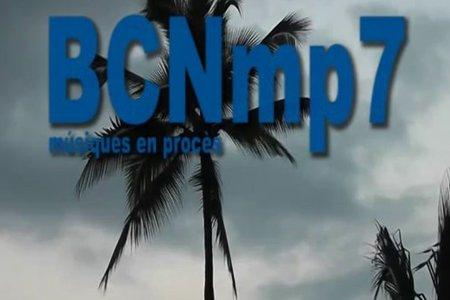 BCNmp7. Prescriptors