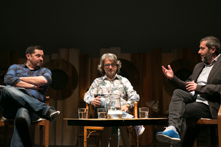 A Chronicle of Two Crimes: Carles Porta, Joan M. Oleaque and Ramón Campos
