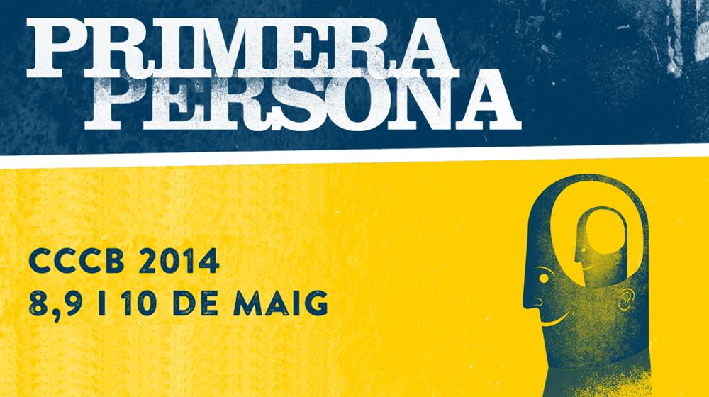 Image of the activity: Primera Persona 2014