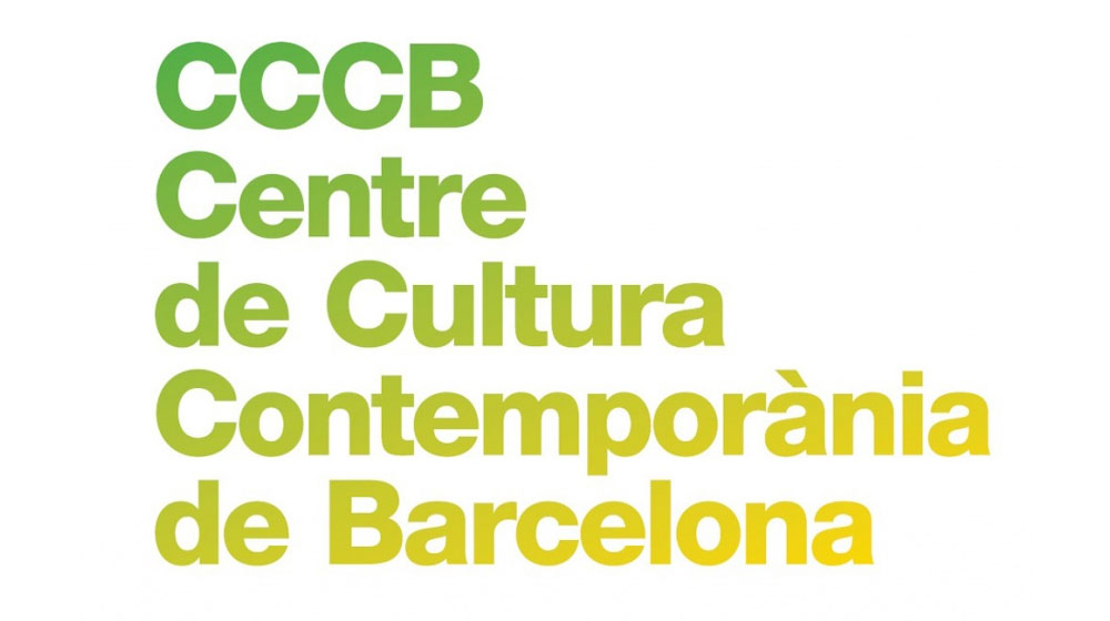 Image from the press dossier: CCCB Programme 2016