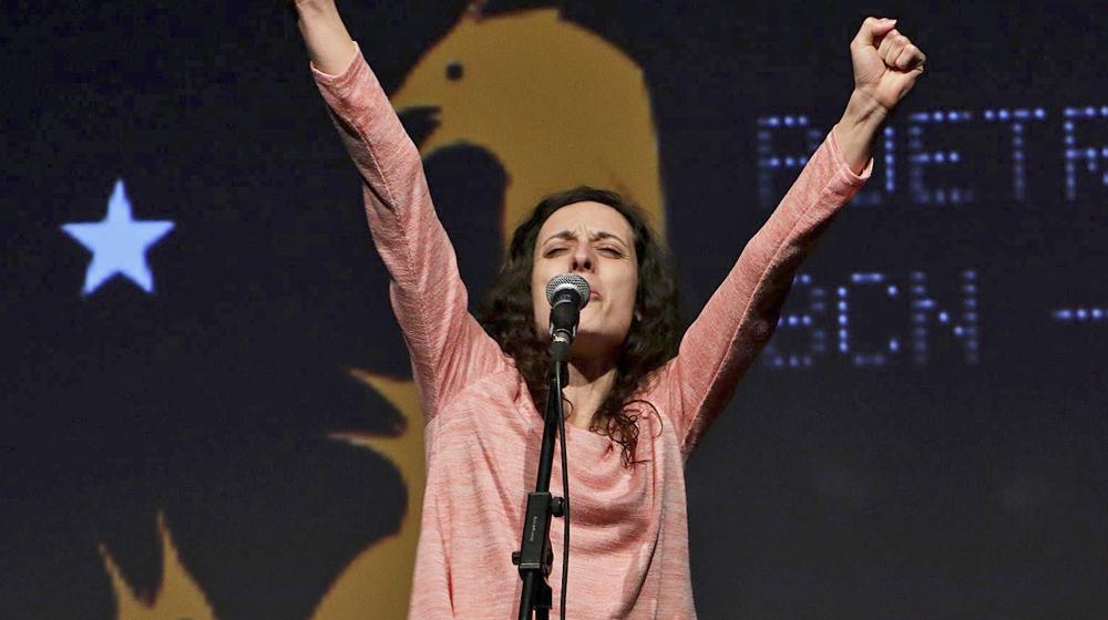 Imagen de la actividad: Poetry Slam Barcelona