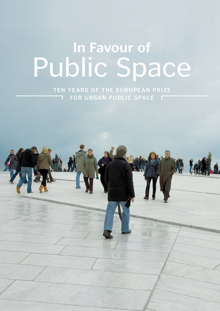 In Favour of Public Space