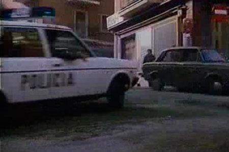 Quinquis de los 80. Cine, prensa y calle