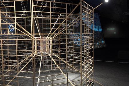 """The Thinking Machine"" Exhibition Report"