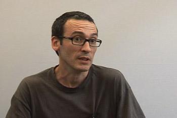 César Rendueles: «Pensem en les tecnologies com la solució als problemes quan hauriem de pensar en l'horitzó polític que ens permeti afrontar-los»