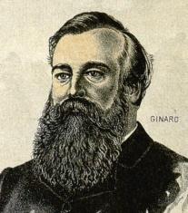 Pere Ginard