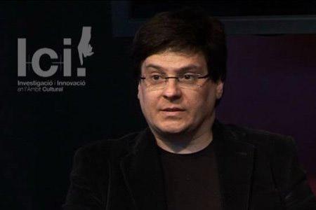 Entrevista a Ricard Solé
