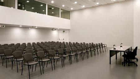 Image Sala Raval Conference Room