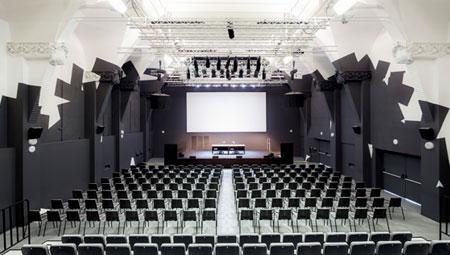 Image Sala Teatre