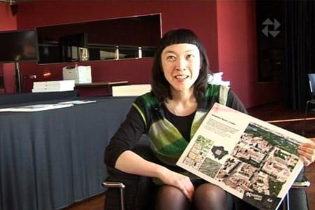 Entrevista a Sarah Mineko Ichioka
