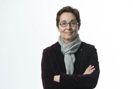 Marta Segarra: «En las ciudades contemporáneas, se ha perdido la idea de anonimato»