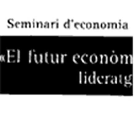Seminari Economia
