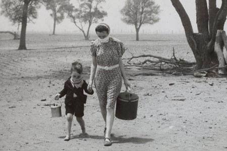 El canvi climàtic des d'una perspectiva de gènere