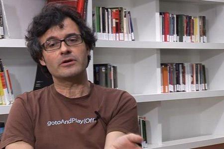 Entrevista a Sergi Jordà (I)