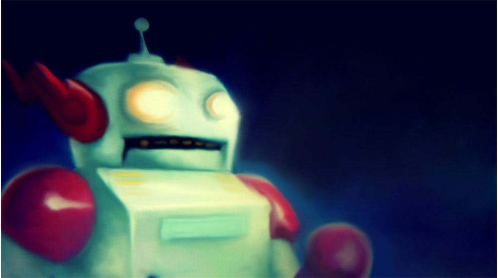 Imagen de la actividad: Semana de la robótica