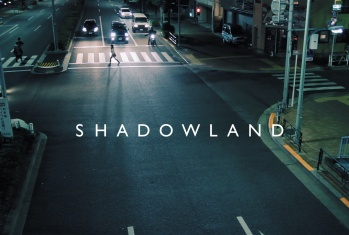 Imatge de l'exposició: Shadowland de Kazuhiro Goshima