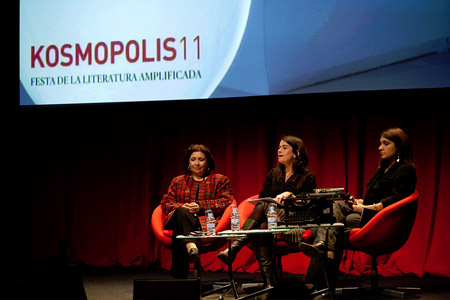Kosmopolis 11. Changing waves. From wikileaks to the Arabian riots