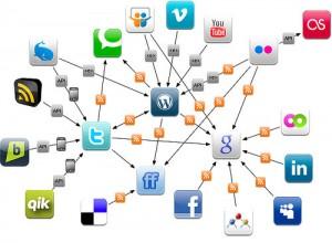Las redes recreativas