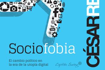 Imatge de l'activitat: Presentació del llibre Sociofobia de César Rendueles