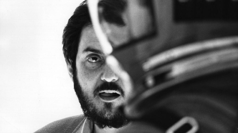 Imagen de la actividad: Cineforum Stanley Kubrick «La máquina del siglo XX»