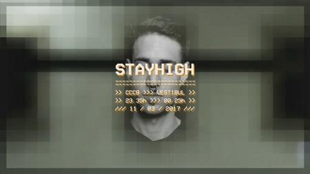 Emergència! 2017. Stayhigh