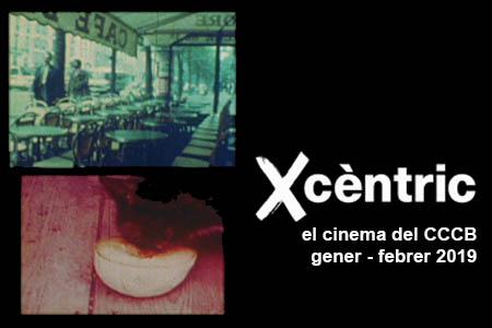 Xcèntric. Programme January - February 2019