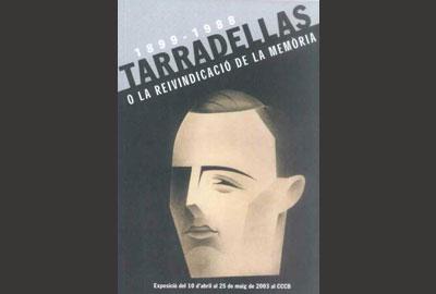 Imatge de l'exposició: 1899 - 1988. Tarradellas o la reivindicació de la memòria